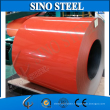 ASTM A653 PPGI Color Coated Prepainted Steel Coil