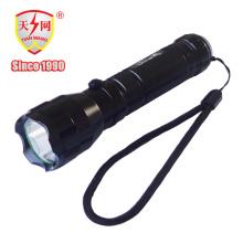 Linterna Zoomable CREE de alta calidad CE & RoHS
