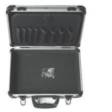 Aluminum Storge Carrying Tool Case with Handle