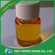 Fibre de lin pour enlever l'enzyme de dégommage du lin