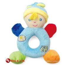 Kundenspezifisches förderndes reizendes Baby hängendes Spielzeug