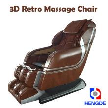 sillas baratas del masaje / silla de lujo del masaje 3d