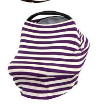 Baby Safe skin friendly Cotton Nursing Scarf & Breastfeeding Cover