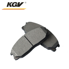 Almofada de freio semi-metálica de peças de reposição para Hyundai H1