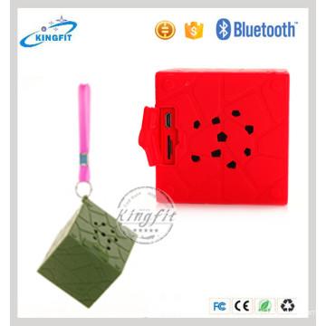 Legal! Orador impermeável do chuveiro do orador IPx4 de Bluetooth da forma do copo
