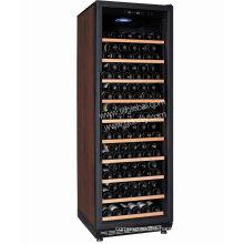 CE/GS Approved 450l Compressor Wine Cooler