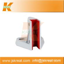 Elevator Parts|Elevator Guide Shoe KT18S-L10|elevator shoes