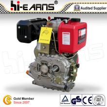 9HP 1500rpm Dieselmotor mit Nockenwelle (HR186FS)