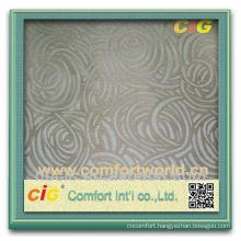 New Style Jacquard Curtain Fabric