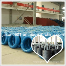 1.3mm, 1.4mm, 2.2mm ou 2.4mm Matelas Spring Steel Wire