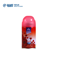 OEM / ODM Room Car Perfume Air Freshener Spray