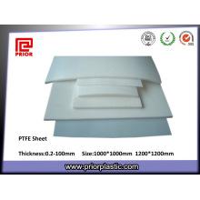 До изготовления доски пластичная PTFE /тефлон