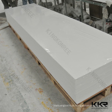 man made Artificial Stone resin solid surface