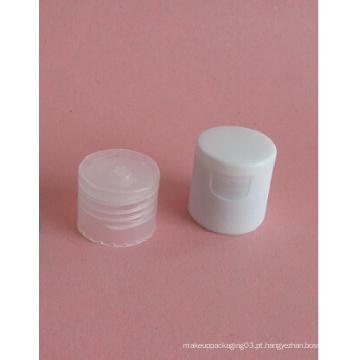 24mm 28mm rodada Flip Caps para limpeza garrafa