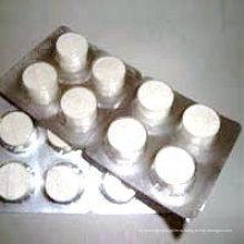 Блистерная упаковка для фармацевтических препаратов (HL-105)