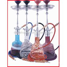 Neuer Entwurfsgroßverkauf shisha hookah / nargile / hubbly sprudelnd mit Qualität