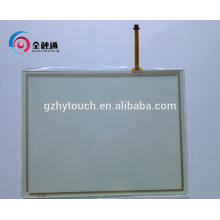 Panel de la pantalla táctil de ATP-104A del surtidor del surtidor de China