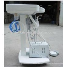 Système dentaire portatif Unité dentaire mobile mobile