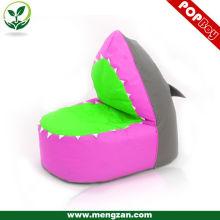 cute color bean bag chair low price bean bag sofa for kids