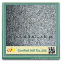 Venda quente moda novo estilo poliéster auto carpetes