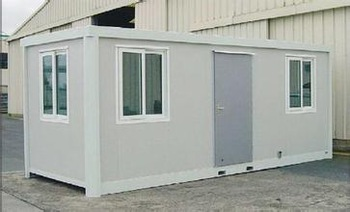 40ft container homes, container office for sale