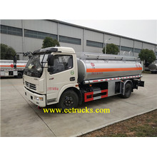 Dongfeng 2000 gallon Diesel Oil Tank Trucks
