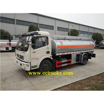 Dongfeng 2000 gallon Diesel Oil Tank Trucks