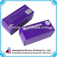 Special art paper box packaging