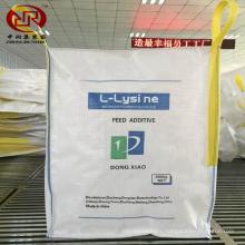 pp ton bag / Big FIBC bags 1000kg 1500kg 2000kg for packing sand fertilizer cement and pellet