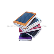 Mini solar Cell Power Bank