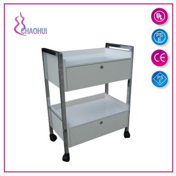 Buena calidad Beauty Salon Trolley / Salon Furniture