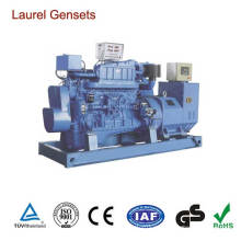 75kw Dreiphasen-Marine-Generator-Marine-Motor