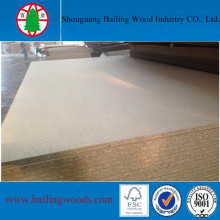 18mm Raw Chipboard From China Manufacturer