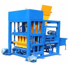 QTF4-25 Precio razonable máquina de fabricación de bloques huecos automáticos