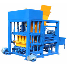 QTF4-25 Automatic hollow block making machine price in philippines