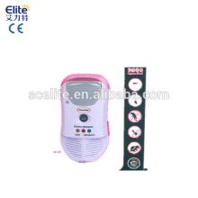 Repelente electrónico / ultrasónico / de plagas / Insecto asesino / Mata mosquito