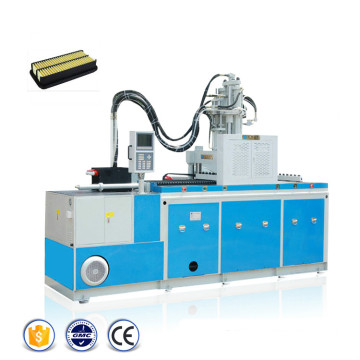 Auto Air Purifier Filters Injection Molding Machine