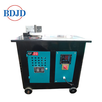 CNC Automatic Rebar Stirrup Lending Machine