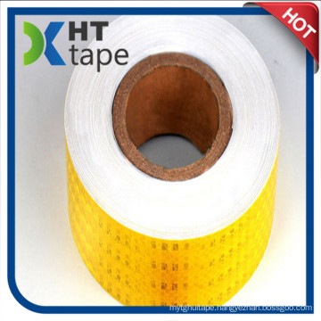 High Quality Yellow Reflective Tape