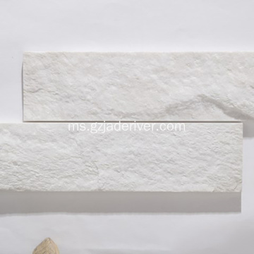 Batu Marble Natural Split Face Wall Tiles