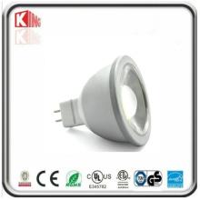 Luz do ponto do diodo emissor de luz de AC12V Dimmable MR16