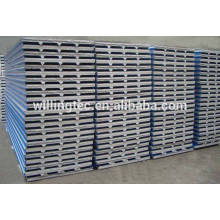 fasion eps building sandwich wall panels