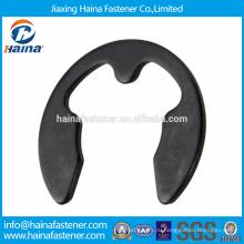 Китайский производитель Лучшая цена DIN 6799 Углеродистая сталь / нержавеющая сталь Стопорные шайбы / стопорные шайбы для валов