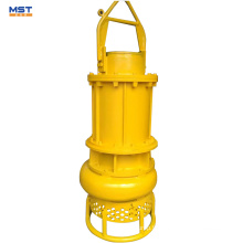 Pompes à lisier électro-submersibles pour l'industrie minière et l'industrie