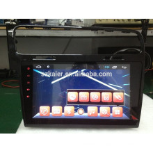 Full-Touchscreen-Auto-DVD-Player für Glof7 + mit Android-System + 1024 * 600 + TV