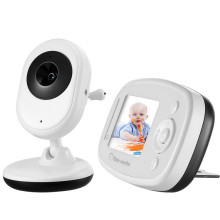 Baby Monitor sans fil avec caméra Night Version