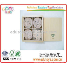 educational toys wooden toys preschool toys teaching aids school supplier gabe