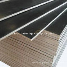 Poplar/Hardwood Shuttering/Marine Panel Black Film WBP Glue for Concrete