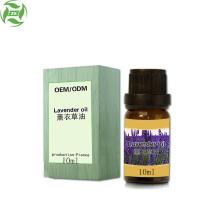 Private label relax huile essentielle de lavande 100% pure