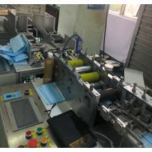 Medical Mask Meltblown Non Woven Fabric Making Machine